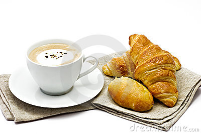 Déjeuner français