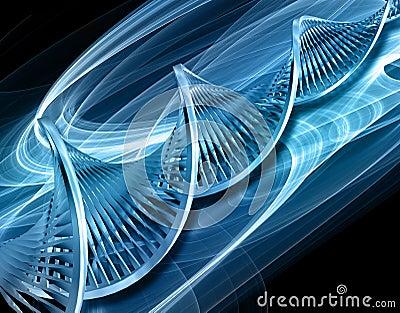 DNA- samenvatting
