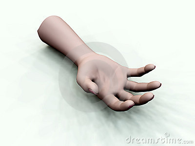 Do You Want A Hand 3