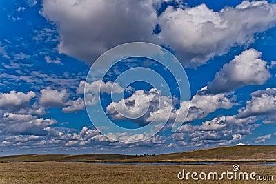 Dobrogean landscape