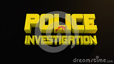 Dochodzenie policyjne