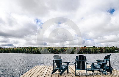 Dock Chairs