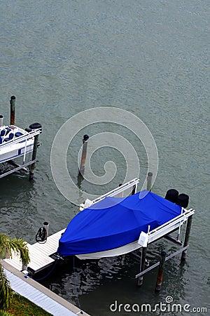 Free Docked Boat Royalty Free Stock Photo - 4771515