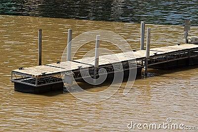 Dockflod
