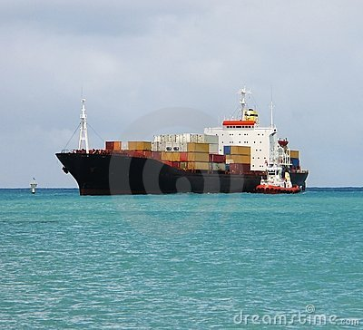 Free Docking Ship Royalty Free Stock Photography - 322737