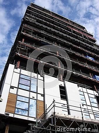Docklands 146