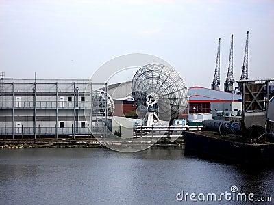 Docklands 168
