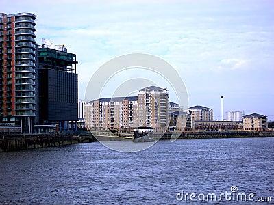 Docklands 205