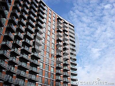 Docklands 21
