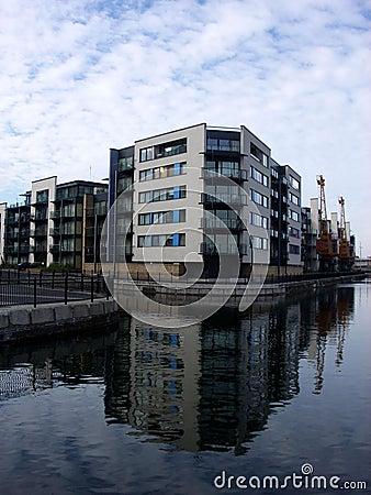 Docklands 306