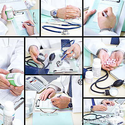 Free Doctor Stock Image - 17752551