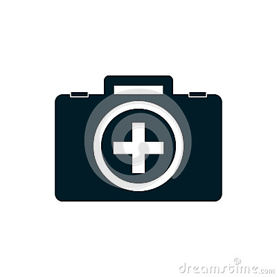 Free Doctor Bag Icon Royalty Free Stock Image - 96976556