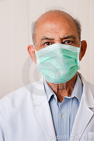 Doctor or dentist