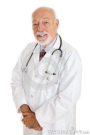 Doctor - Experienced & Trustworthy