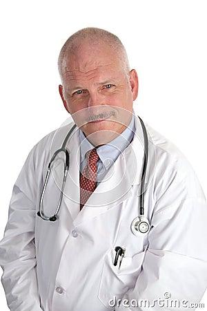 Doctor - Maturity & Wisdom