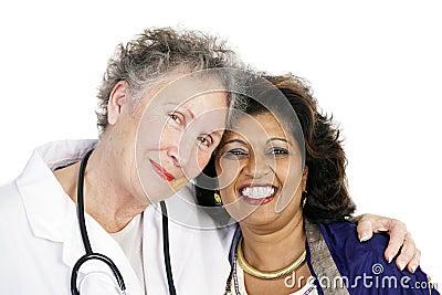 Doctor Patient Bond of Trust