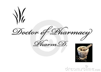 Degree in doctor