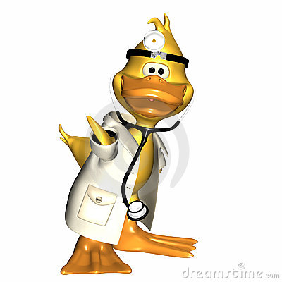 Doctor - Quack 2
