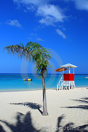 Doctor s Cave Beach, Montego Bay, Jamaica
