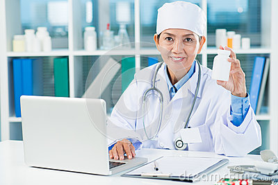 Doctor�s prescription