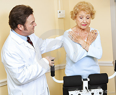 Doctor Supervised Physical Therapy