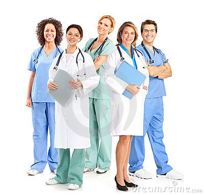 Doctors Stock Photo - Image: 14307960