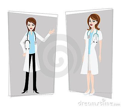 Doctors female
