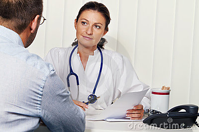 Doctors medicinsk tålmodigövning