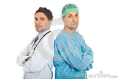 Doctors men