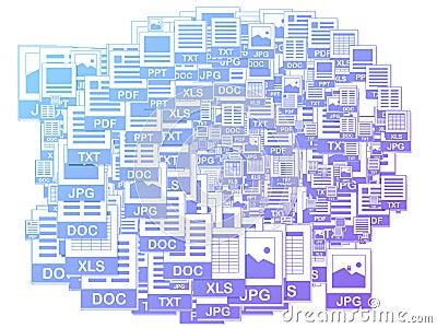 Document Blob