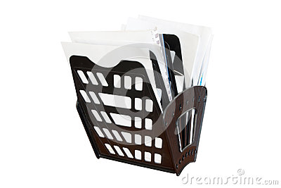 Document organizer