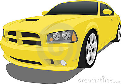 Dodge Challenger Sedan