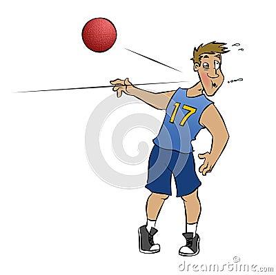 Dodgeball!