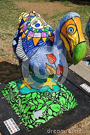 Dodo by Vaco Editorial Image