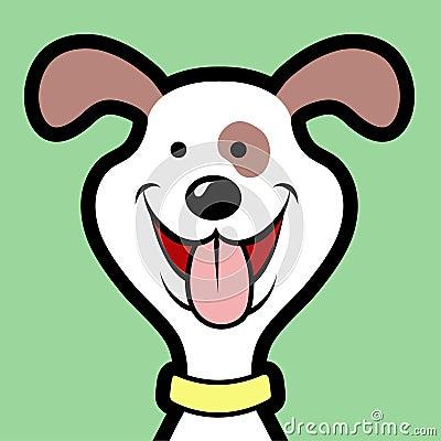 Dog avatar