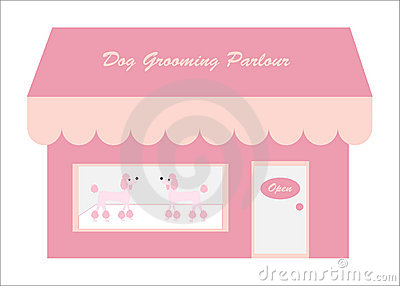 Dog Grooming Shop / Parlour