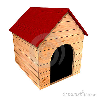 Dog s kennel