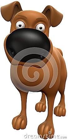 Dog Scent