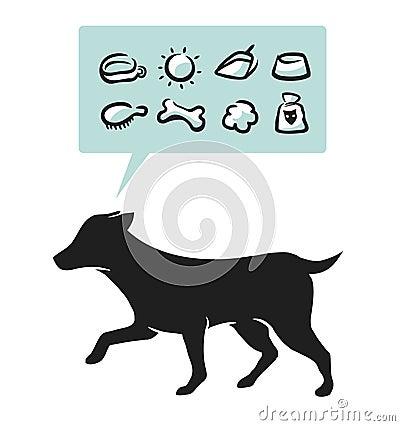 Dog supplies