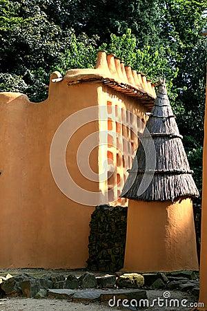 Dogan family and storehouse (Mali)