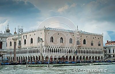 Doge s Palace, Venice