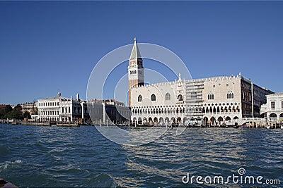 Doge s Palace Venice