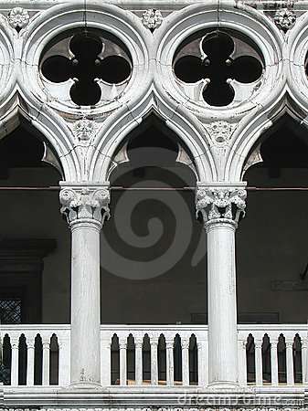 Doges Palace, Venice,Italy