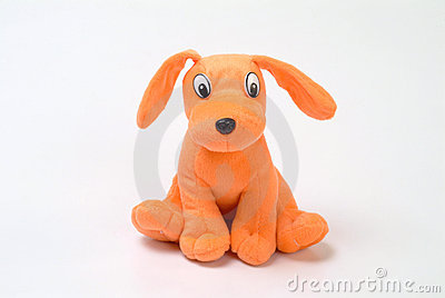 Doggy toy