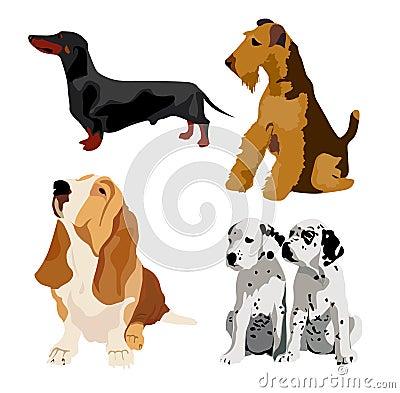 Free Dogs Stock Photo - 5189900