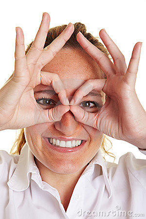 Le masque pour la personne avec la paraffine