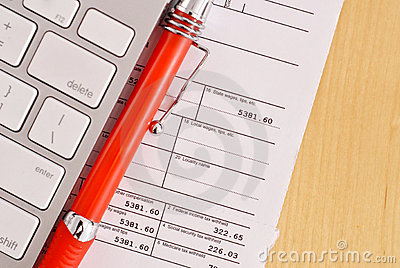 Doing Your Taxes