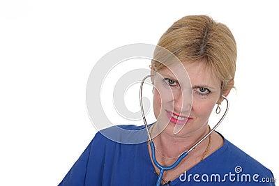 Doktor oder Krankenschwester 17