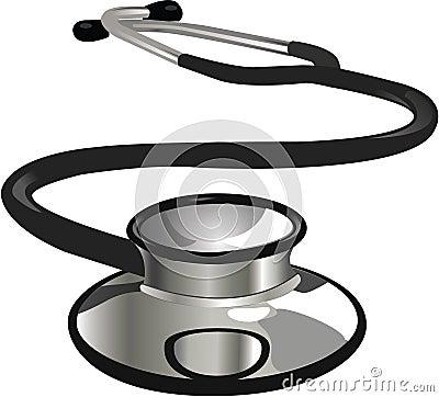 Doktorski medyczny narzędzie
