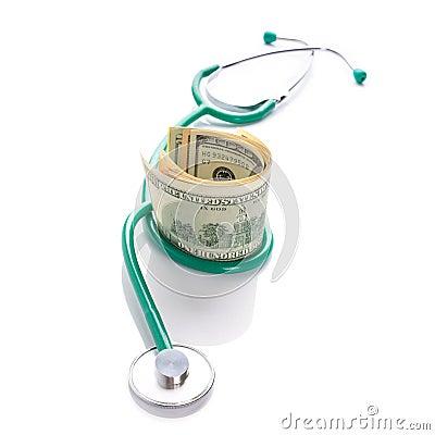 Expences für ein Gesundheitswesen